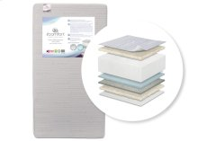 Serta® iComfort® Dawn Mist Supreme Firm Foam Crib & Toddler Mattress - iComfort Dawn Mist