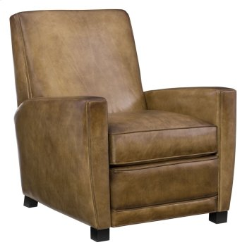 Bastille Recliner in Mocha (751) Product Image