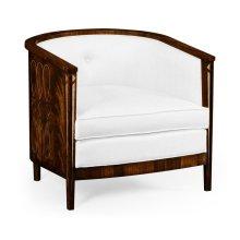 Knightbridge Tub Chair - COM
