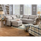 Matching Ottoman for Accent Chair Product Image