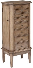 Juliette Jewelry Armoire Product Image
