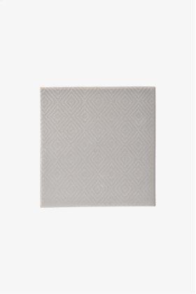 Cottage Decorative Field Tile Diametric 6 x 6 STYLE: CTDFD6