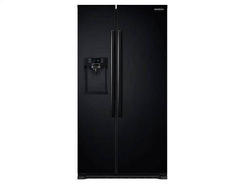 22 cu. ft. Counter Depth Side-By-Side Refrigerator