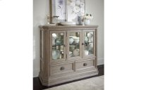 Manor House Display Cabinet Product Image