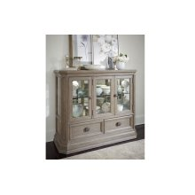 Manor House Display Cabinet