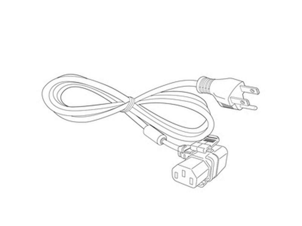 Power Cord Wiring