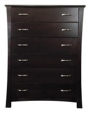 Clarington 6 Drawer Chest Product Image