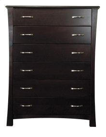 Clarington 6 Drawer Chest