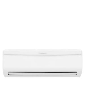 Frigidaire Ductless Split Air Conditioner Cool and Heat- 9,000 BTU, Heat Pump- 115V- Indoor unit
