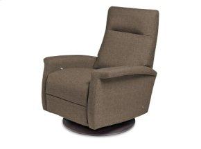 Alpaca Wool Brown - Fabrics