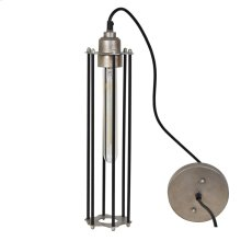 Hudson Pendant Lamp