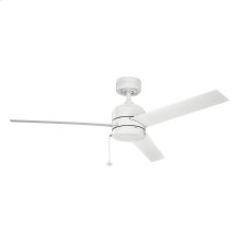 "Arkwet Patio Collection 52"" Arkwet Patio Ceiling Fan MWH"