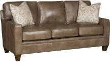 Cory Leather Sofa