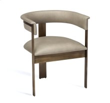 Darcy Dining Chair - Taupe