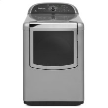 Cabrio® Platinum 7.6 cu. ft. HE Dryer with Steam-Enhanced Cycles
