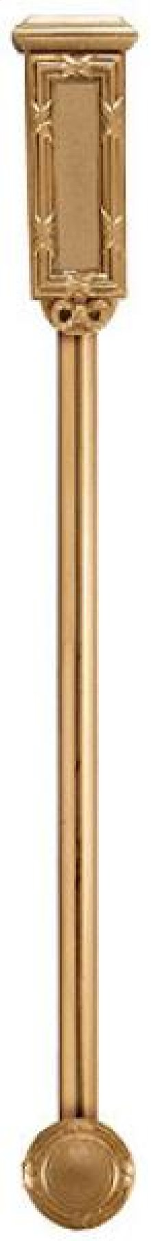 Surface Bolt Reed & Ribbon Style