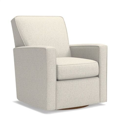 Midtown Swivel Gliding Chair
