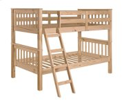 Pine Mission Bunk Product Image