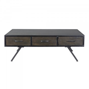 MANGO WOOD COFFEE TABLE Product Image
