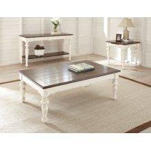 """Wesley Sofa Table 54"""" x 18"""" x 29"""""""
