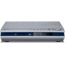 CinemaStation Integrated A/V Receiver with DVD Player