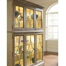 Sutton Curio Cabinet Product Image