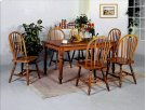 Solid Farm House Tbl D.OAK 36x60 Product Image