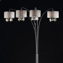Calypso Arch Lamp