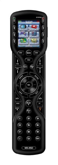 MX-450 Complete Remote Control