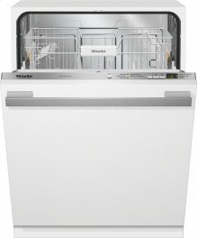 G 4976 Vi AM Fully-integrated, full-size dishwasher with hidden control panel, cutlery basket and custom panel and handle ready