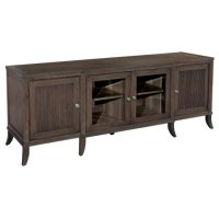 Urban Retreat Entertainment Center Product Image
