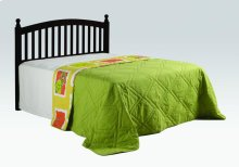 Full/ Queen Slat Headboard