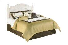 Cottage Retreat - Cream Cottage 3 Piece Bed Set (Queen)