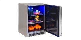 "24"" Outdoor Refrigerator, Right Hinge (LM24REFR)"