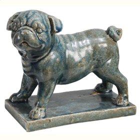 Sebastian Porcelian Dog