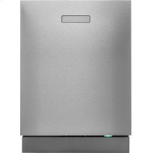 40 Series Dishwasher - Integrated Handle with Water Softener