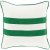 "Additional Linen Stripe LS-006 22"" x 22"" Polyester Filler"
