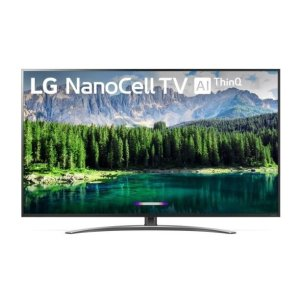 LG AppliancesLG Nano 8 Series 4K 75 inch Class Smart UHD NanoCell TV w/ AI ThinQ(R) (74.5'' Diag)