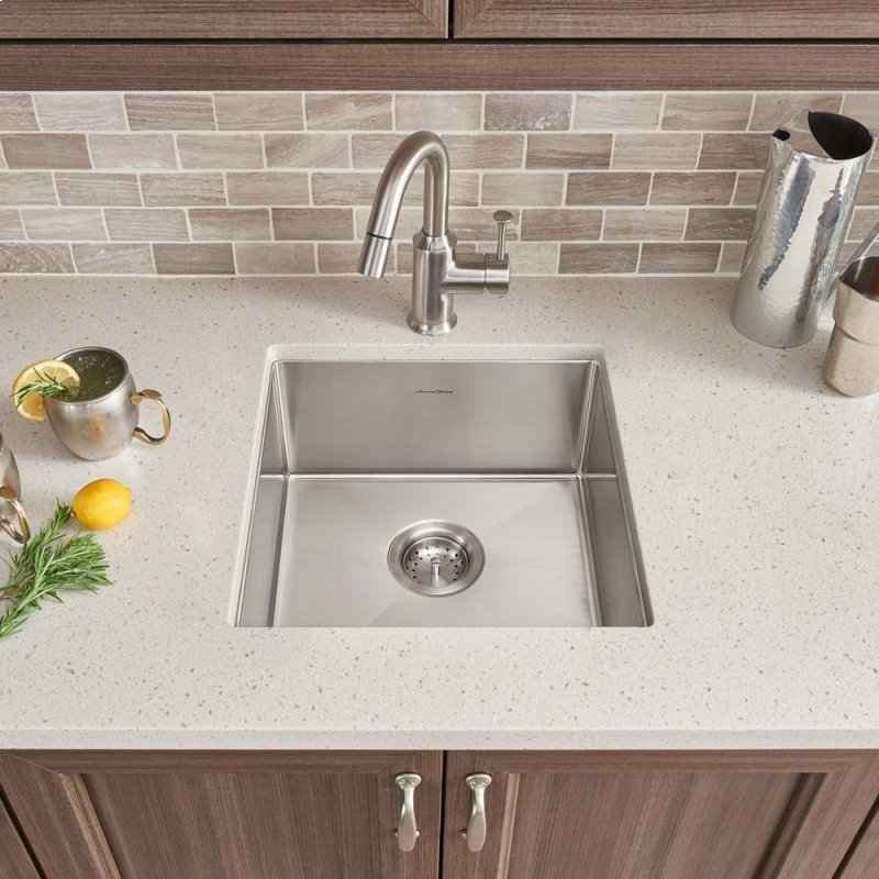 18SB8171700075 in Stainless Steel by American Standard in West Haven ...