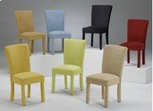 Bone Parson Chair
