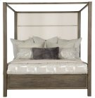 King-Sized Profile Poster Bed in Profile Warm Taupe (378) Product Image