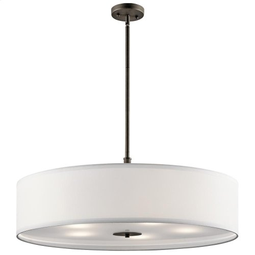 Transitional 5 Light Pendant in OZ