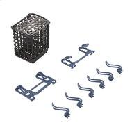 Dishwasher Silverware Basket Extension Kit