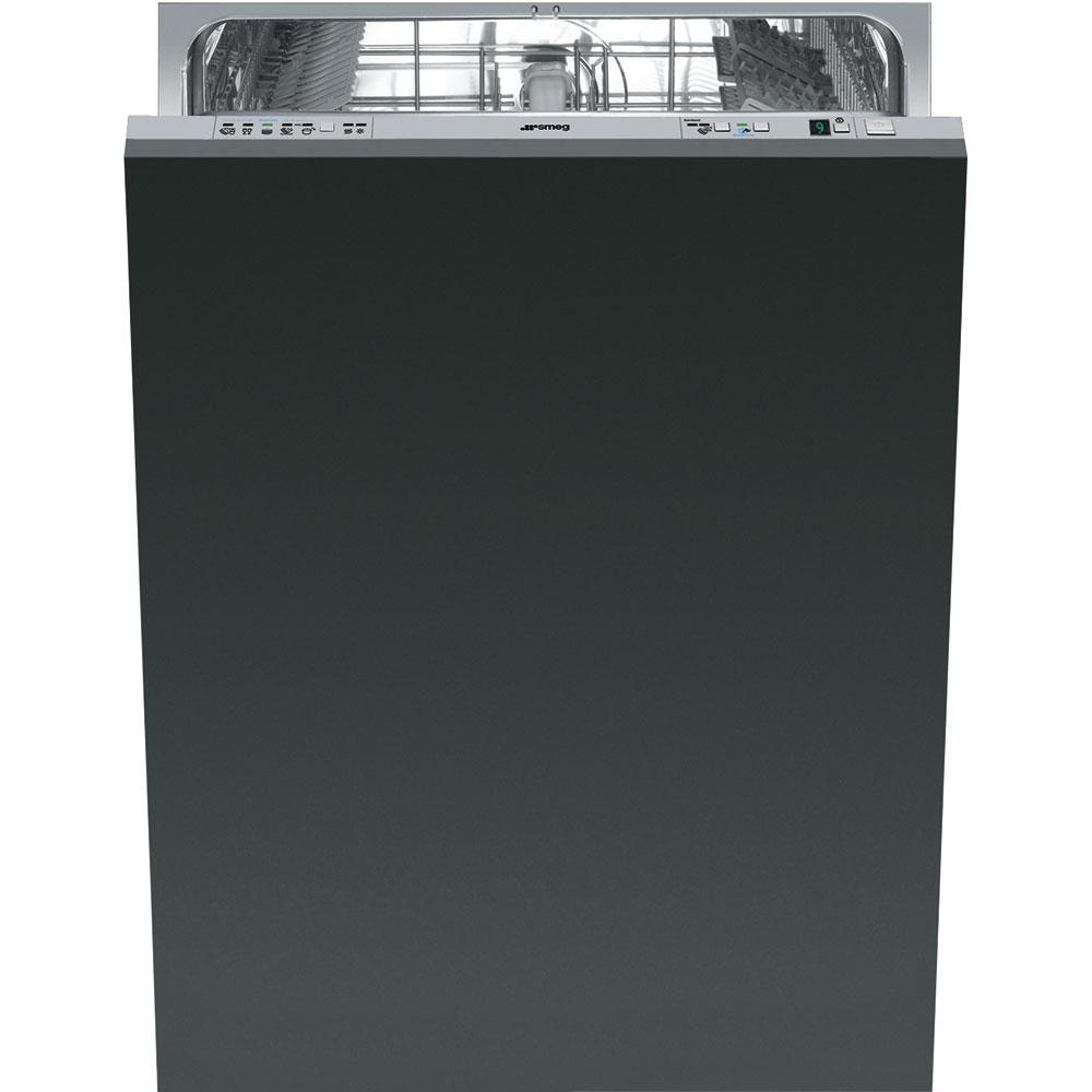 """SmegFully Integrated 24"""" Dishwasher"""