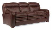 Bixby Leather Sofa