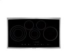 36'' Electric Cooktop Product Image