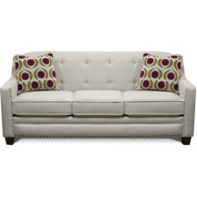 Hallendale Sofa with Nails 8J05N