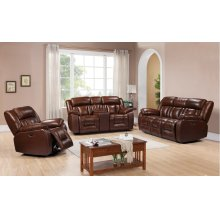 Eh2299 Emmett Pwr Console Loveseat Pwr Head Ileath