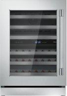 24 inch UNDER-COUNTER WINE RESERVE WITH GLASS DOOR T24UW920LS Product Image