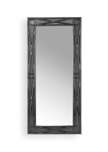 Island Mirror - Black